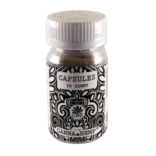 Canna Hemp Capsules