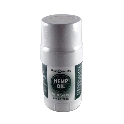 Hemp Oil Pain Salve